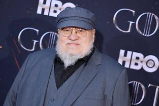 George R. R. Martin s'est senti «libéré» après la fin de «Game of Thrones».