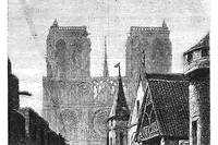 Représentation de« Notre-Dame de Paris»