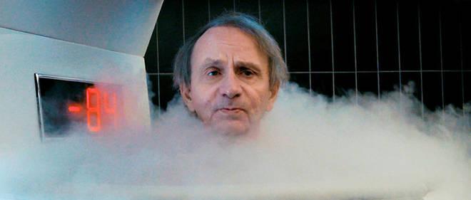 Houellebecq et Depardieu à nu