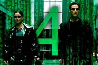 «Matrix» revient pour un quatrième film.