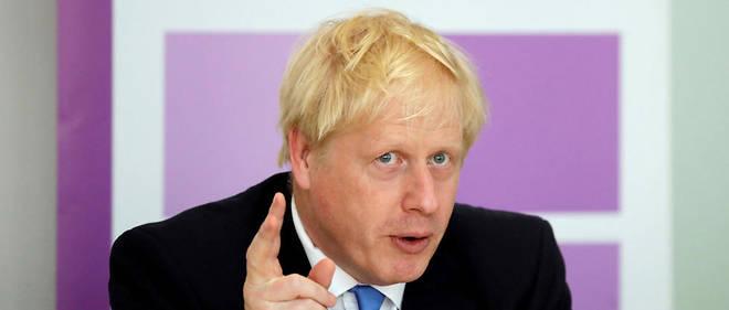 Emmanuel Macron reçoit le Premier ministre britannique Boris Johnson ce jeudi 22 août.