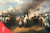 Durant les soixante-quinze années ayant suivi la fondation des États-Unis, les très riches événements et débats qui ont émaillé l'histoire politique de l'Ancien et du Nouveau Monde ont été largement modelés par les idées radicales des pères fondateurs de la démocratie américaine, à commencer par Thomas Jefferson, Benjamin Franklin, James Madison, James Monroe, John Adams et Thomas Paine.