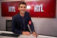 « RTL Soir », nouvelle émission politique mensuelle et joker du « 20 heures » de France 2, la saison s'annonce chargée pour Thomas Sotto.