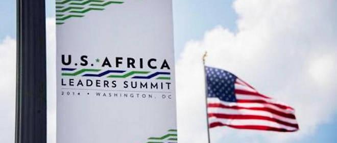 Contrairement à ce qu'on pouvait penser, les États-Unis n'ont pas tiré un trait sur l'Afrique.