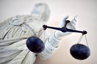 « Les données d'identité des magistrats ne peuvent faire l'objet d'une réutilisation ayant pour objet ou pour effet d'évaluer, d'analyser, de comparer ou de prédire leurs pratiques professionnelles réelles ou supposées », précise l'article 19.  ©LOIC VENANCE