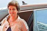 <p>Sylvie Goulard est une experte des questions financières et monétaires.</p>