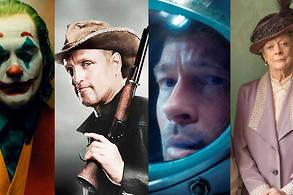 «Ça», «Retour à Zombieland», «Ad Astra» et «Downton Abbey» font partie des films que nous attendons le plus dans les prochains mois.