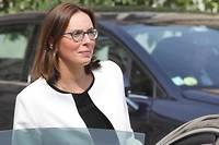 <p>La secrétaire d'État aux Affaires européennes Amélie de Montchalin.</p>