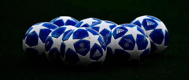 run shoes new product finest selection Ligue des champions : le PSG face au Real, Lyon chanceux et ...