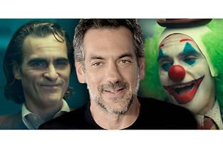 """Todd Phillips, realisateur de << Joker"""" >>"""