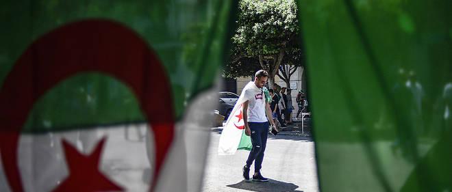 Véritable homme fort du pays, le général Ahmed Gaïd Salah a de nouveau écarté toute «phase de transition» telle que réclamée par le «Hirak», le mouvement né le 22 février.