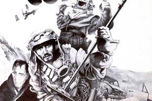 « Le Dernier combat » de Luc Besson.