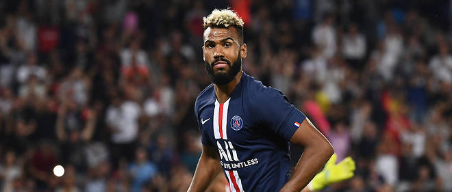 L'attaquant parisien d'origine camerounaise Choupo Moting a surpris son monde avec un double face a Toulouse en Ligue 1.