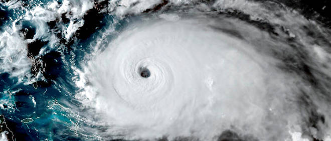 L'ouragan Dorian pourrait finalement épargner la Floride.