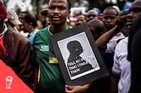 L'héritage politique le plus important que Zuma laissera au pouvoir sera probablement l'émergence du parti des Combattants pour la liberté économique (EFF) en 2013. L'EEF fut au premier rang de la lutte contre Zuma pendant le scandale de Nkandla et est très vite devenu le troisième parti au Parlement.