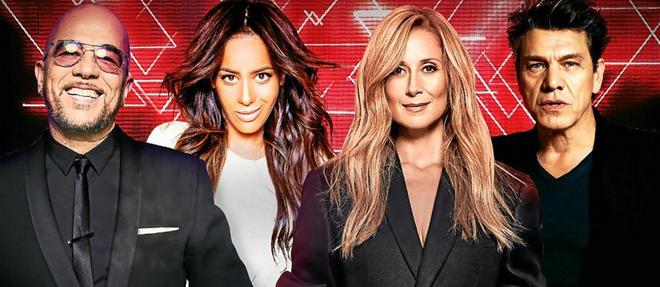 Afin de relancer l'émission en perte de vitesse, la production a choisi Pascal Obispo, Amel Bent, Lara Fabian et Marc Lavoine comme nouveaux membres du jury.