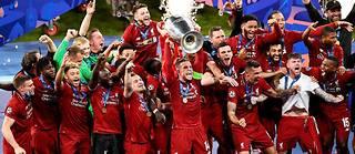 Liverpool (ici en photo), Chelsea, Arsenal ou Manchester City sont des marques mondiales aux enjeux de marketing et de merchandising gigantesques dans les pays émergents.