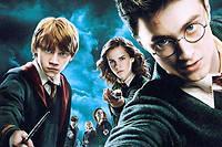 Affiche du film  Harry Potter et l'Ordre du phenix