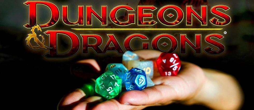 Brève radioscopie du retour triomphal de «Donjons et Dragons»