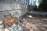À Cagnes-sur-Mer, les habitants étaient mardi sous le choc du meurtre ce week-end de Salomé, 100e victime de féminicide recensée en France depuis début 2019.