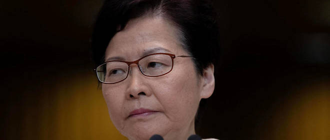 Carrie Lam retire definitivement le projet de loi sur les extraditions vers la Chine.