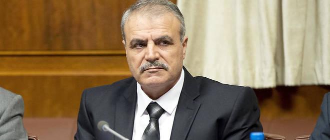 En 2015, à Genève, Assad Al-Zoubi représentait le Haut Conseil des négociations (principale alliance de l'opposition syrienne).