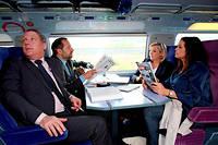 Marine Le Pen.  ©Alain ROBERT/SIPA