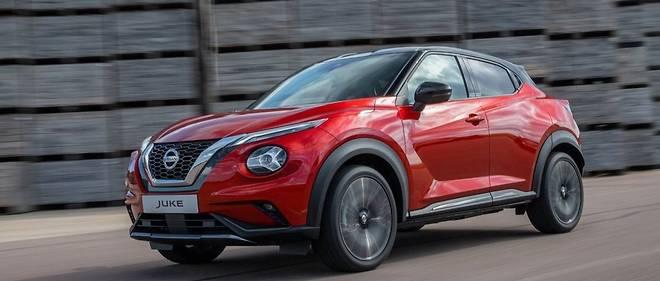Extraverti, le Nissan Juke 2 tranche dans l'univers du design automobile, même s'il a été imité par d'autres... japonais pour l'essentiel.