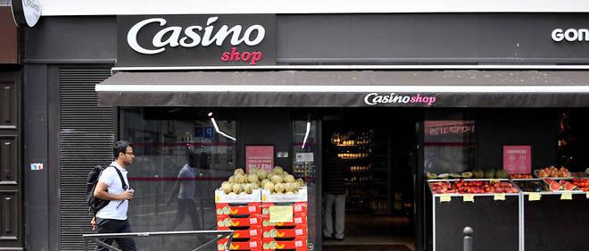 Déjà actionnaire indirect de Metro et du «Monde»,DanielKretinsky entre au capital de Casino.