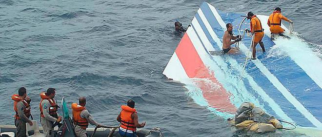 Les 228 personnes à bord de l'appareil avaient trouvé la mort, en 2009.