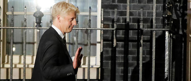 Jo Johnson possede des opinions differentes de celles de son frere sur le Brexit.
