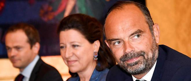 Édouard Philippe, Jean-Paul Delevoye et Agnès Buzyn reçoivent les partenaires sociaux, jeudi et vendredi.