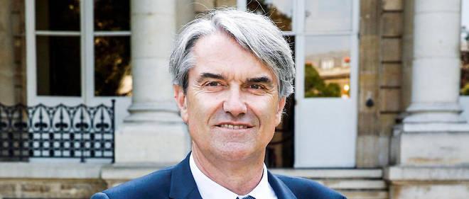 """Pierre Cabaré a annoncé avoir déposé une plainte pour """"dénonciation calomnieuse et fausse attestation""""."""