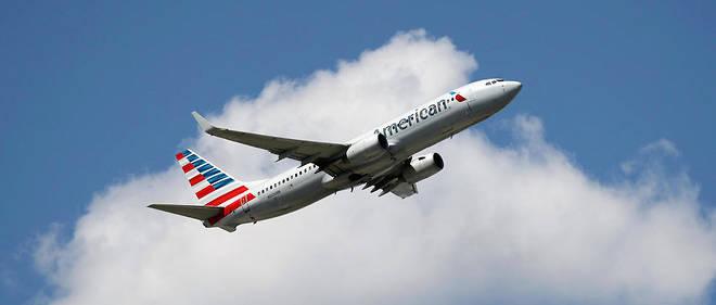 L'avion, avec 150 personnes à son bord, avait été mis hors service avant le décollage en raison d'une erreur dans le système de navigation en vol.