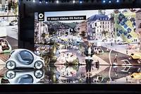 Des petites voitures électriques pour amortir l'impact des grosses limousines thermiques, telle est la phase de transition adoptée par l'Allemagne.