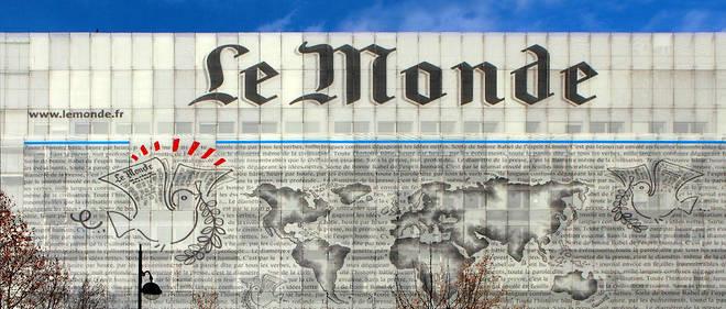 Les journalistes demandentun droit de regard sur les changements de contrôle capitalistique du groupe.