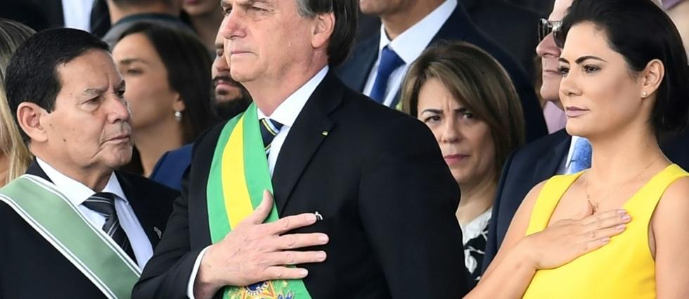 Brésil rencontres en ligne