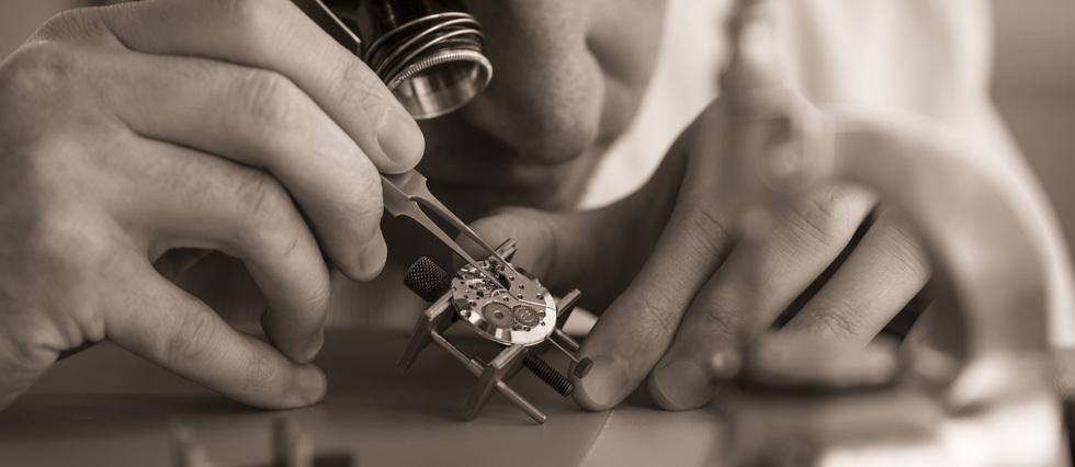 <p>Ces Journées du patrimoine offriront la possibilité de s'initier au montage et au démontage d'un mouvement de montre mécanique.</p> <p></p>