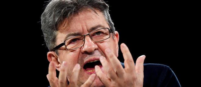 Jean-Luc Melenchon a plusieurs fois denonce un << proces politique >> contre lui a la suite de cette perquisition d'octobre 2018