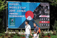 La Coupe du monde commence le 20 septembre.