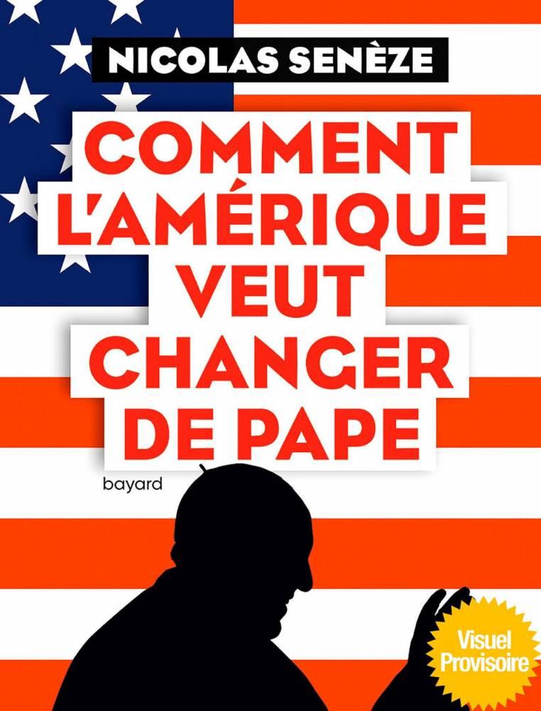 François, pape ©  Bayard
