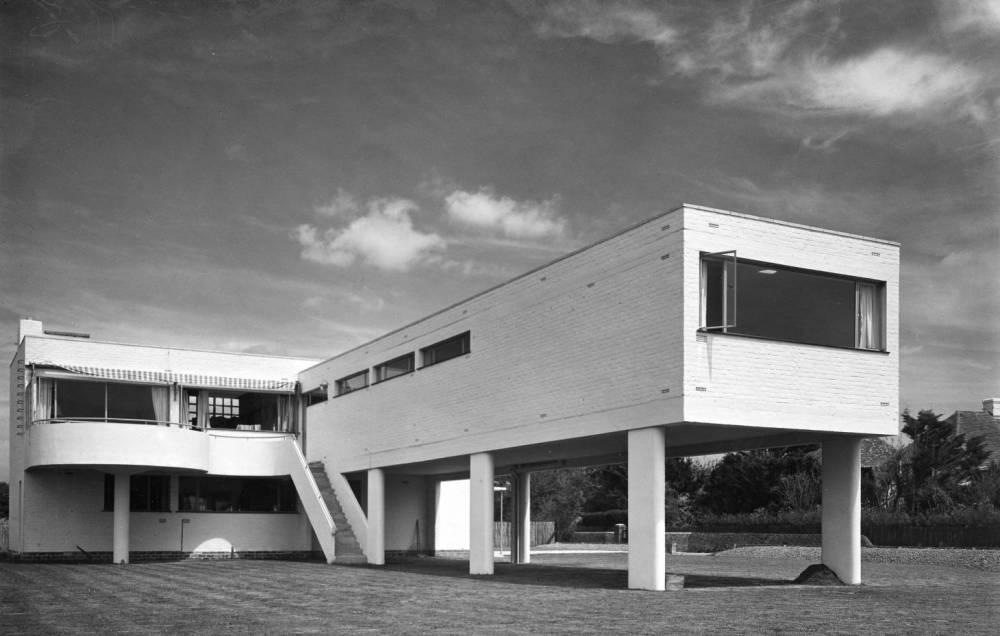 Bauhaus ©  DR