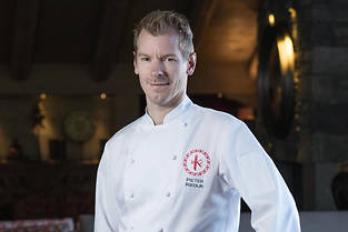 Pieter Riedijk rejoint la table gastronomique du K2 Altitude