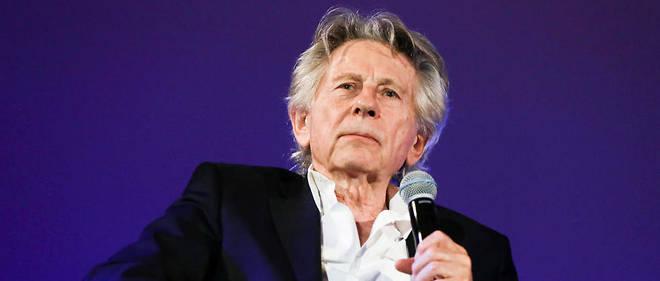 Le réalisateur Roman Polanski.