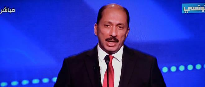 Cet ancien ministre est un compagnon de Moncef Marzouki, se présentant comme héraut de la lutte anticorruption.