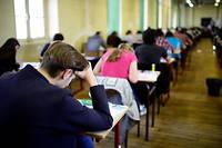437 collèges (sur un total de 7 200) seront réquisitionnés lundi et mardi pour le passage de ces épreuves.