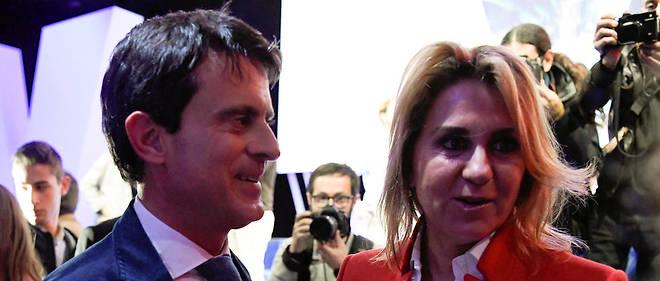 Manuel Valls a tenté de se faire élire maire de Barcelone au mois de mai.