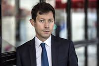 François-Xavier Bellamy accuse la réforme de Jean-Michel Blanquer d'avoir pour but de « faire des économies ».