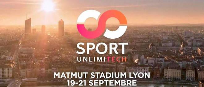 Lancé par l'ancien rugbyman international français Frédéric Michalak, Sport Unlimitech est le premier événement dédié au sport et à la technologie.
