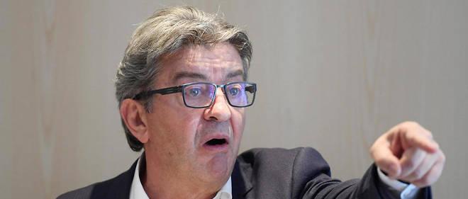 Pour la ministre de la Justice, les propos de Jean-Luc Mélenchon « attaquent les magistrats et en ce qu'ils mettent en cause et leur probité et leur indépendance».